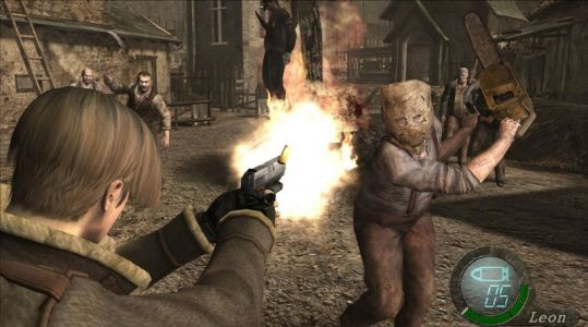 14 Years Later, Resident Evil 4 Remains The Most Important Third-Person Shooter Ever