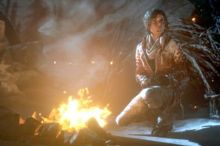 Lara Croft raids again in newly announced Tomb Raider game