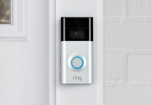 Buy a discounted Ring Video Doorbell 2 and get a 3rd-gen Echo Dot for free