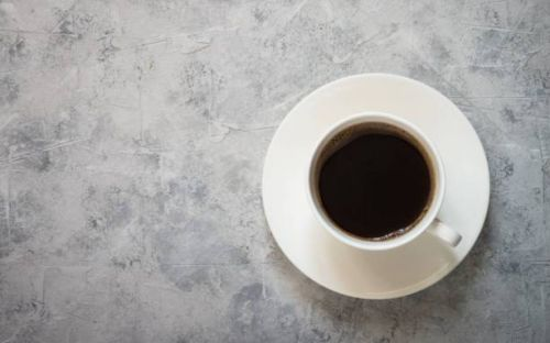 Study finds drinking coffee may stimulate calorie-burning brown fat