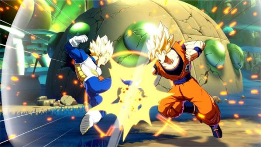 You Can Now Watch SonicFox And Go1's Dragon Ball FighterZ Rematch