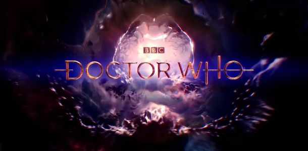 Here's The New DOCTOR WHO Opening Credits