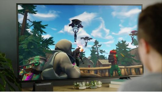 Fortnite fans think a huge missile is going to drastically change the game - here's what we know