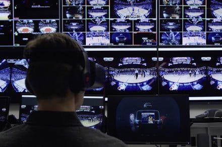 NFL is back with virtual reality highlights, but we're still awaiting live games