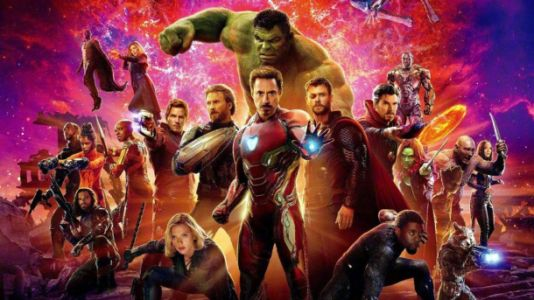 Here's what the new footage will include in this weekend's 'Avengers: Endgame' rerelease