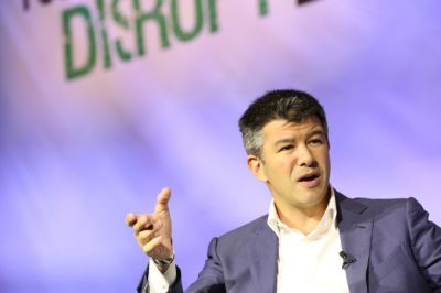 Travis Kalanick strikes back against Benchmark lawsuit, calling it a 'public and personal attack'