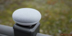 Google will store less audio data, add hotword 'sensitivity' option