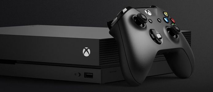 Xbox One's Black Friday 2018 Deals: $400 Xbox One X, $40 Black Ops 4, More Games