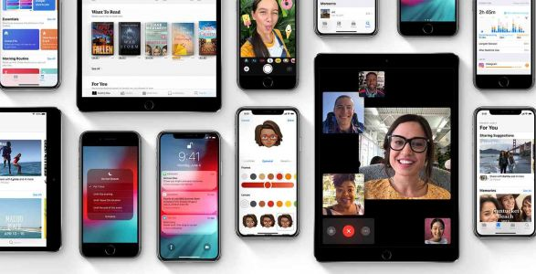 IOS 12 beta 9 and watchOS 5 beta 8 updates released by Apple