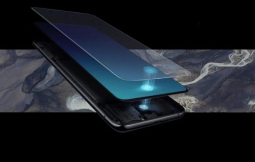 Galaxy P30 could have Samsung's first fingerprint on display