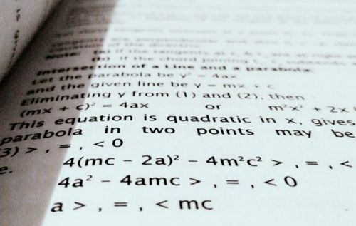 Bing Search adds math mode: solve equations by taking a picture