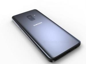 Samsung Galaxy S9 Retail Box LEAKS With Spec List