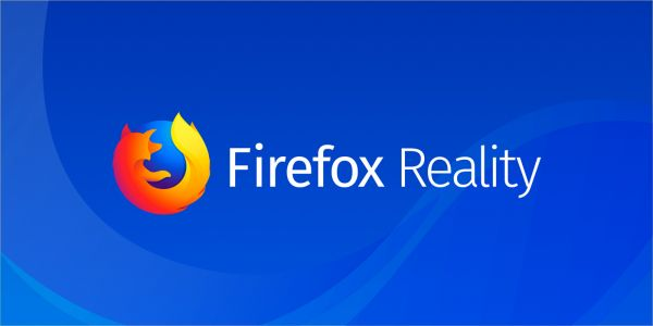 Mozilla is making a 'mixed reality' version of Firefox