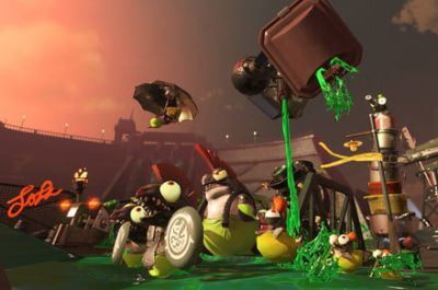 Our 'Splatoon 2' Salmon Run guide will help you splat Salmonids with ease