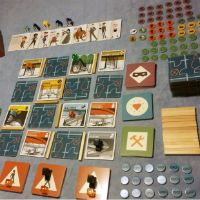 Video: Game dev lessons learned in making co-op board game Burgle Bros