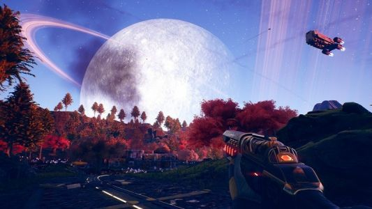 Everything you need to know about Obsidian's The Outer Worlds