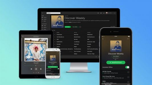 Spotify Is Testing a New Feature That Will Let You Block Music Artists