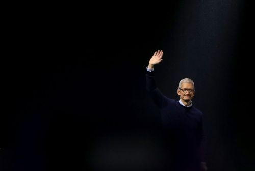 Apple is officially killing its line of routers