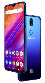 Blu G9 Offers Large Battery, Premium Look for Less