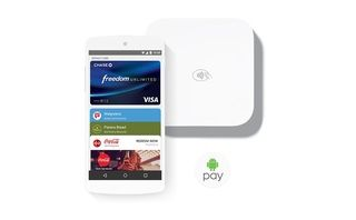 Google rolls out 'Pay with Google' so customers can buy stuff using just their Android devices