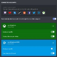 Xbox is starting to let players link their Discord and Xbox accounts