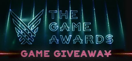 The Game Awards 2017 on Steam!
