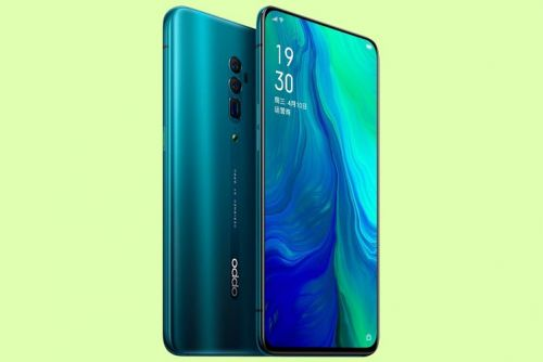 Oppo's Reno series breaks cover with 10x zoom, more devices on the way