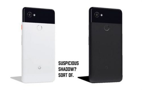 Pixel 2 XL leak spills nearly all release info