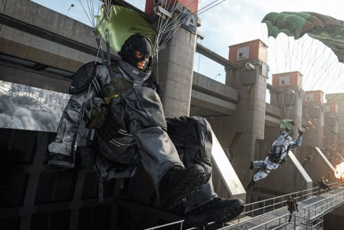 Call of Duty: Warzone finally adds duos mode just before the start of Season 4
