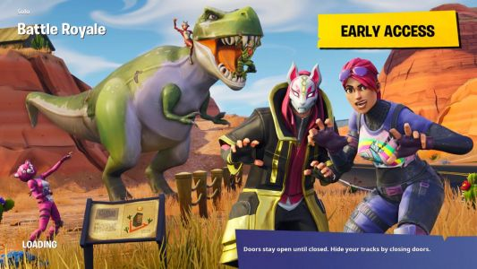 Fortnite's Secret Week 5 Road Trip Challenge: How To Get Free Battle Pass Tier