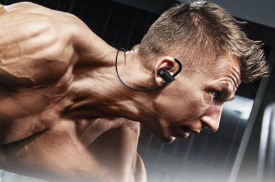 Get a great price on the best sports headphones for intense workouts