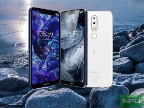 Nokia 6.1 Plus discounted to Rs 12170, Nokia 5.1 Plus 6GB RAM to Rs 12999 at Amazon
