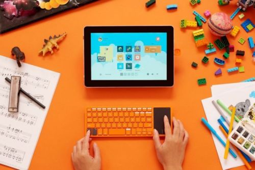 Kano Computer Kit Complete review: A fun DIY 'laptop' that teaches kids to build PCs and code