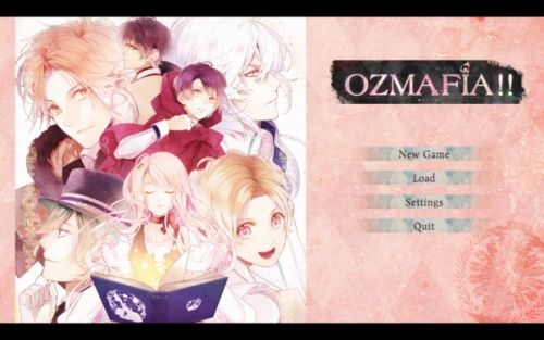 No rest for the wicked: OZMAFIA!! review