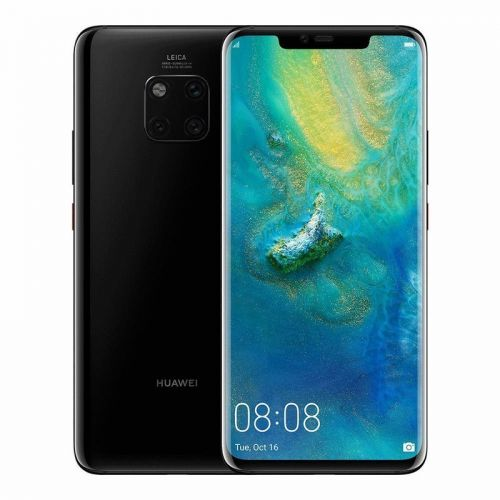 Huawei Mate 20 Pro vs. Samsung Galaxy Note 9: Which should you buy?