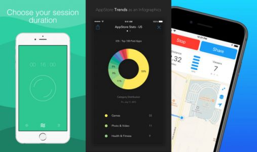 8 paid iPhone apps you can download for free today