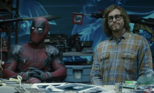 Final Deadpool 2 trailer assembles the 'super-duper f--- group' - CNET