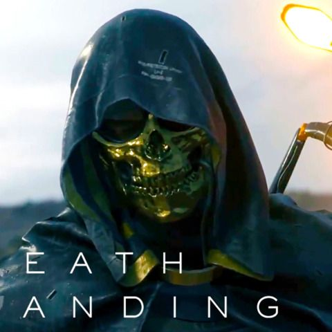 Death Stranding - Official TGS 2018 Trailer
