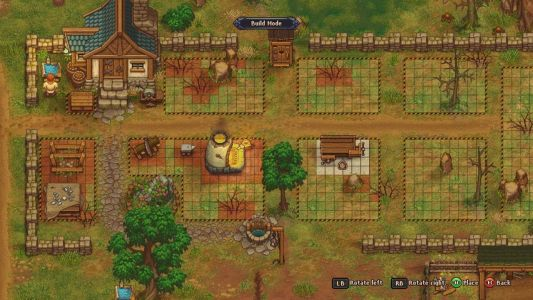 Graveyard Keeper Out And It's Already Free On Xbox One With Game Pass
