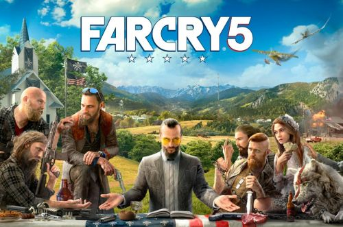 A Wonderful Journey Through Far Cry 5