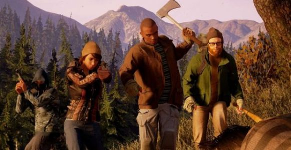 5 Things I Wish I Knew Before Starting State of Decay 2