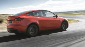 Tesla Model Y Unveiled: An Affordable Midsize EV Crossover