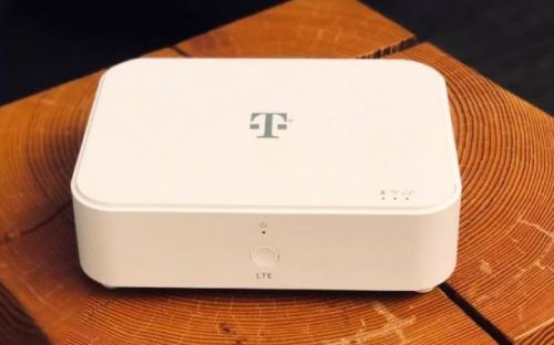 T-Mobile Home Internet pilot promises low-cost 5G if Sprint merger approved