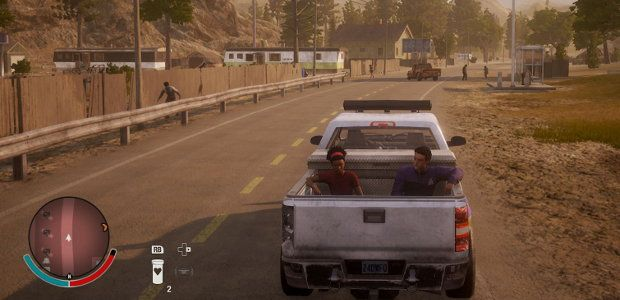 State Of Decay 2 tweaks: FoV, mouse smoothing + more