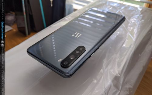 OnePlus Nord finally gets OxygenOS 11 with Android 11