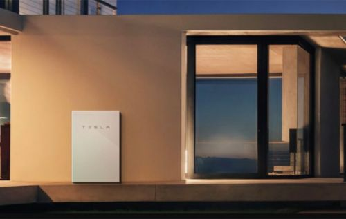 Tesla installs batteries for smart grid clean energy project in Canada