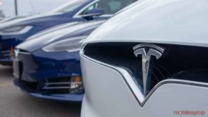 New Tesla update delivers 'Fallout Shelter' and more to vehicles