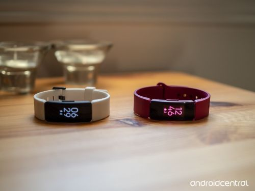 Fitbit Inspire + Inspire HR review: Tiny and mighty