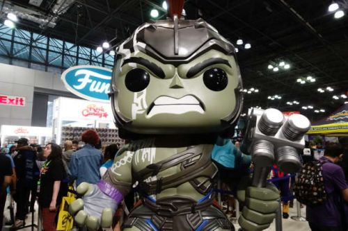 Funko Pops: The Rarest, Craziest, And Most Expensive Figures At NY Comic-Con 2018