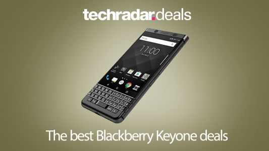 The best BlackBerry KEYone deals and prices in March 2021